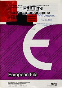 The Sprint Programme