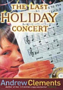 THE LAST HOLIDAY CONCERT CD1           PDF