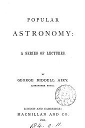 Popular astronomy. [2 issues].