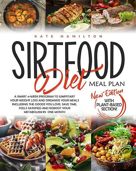 Sirtfood Diet Meal Plan