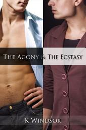 The Agony & The Ecstasy: An Erotic Gay Fantasy