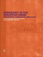 Democracy in the European Union PDF
