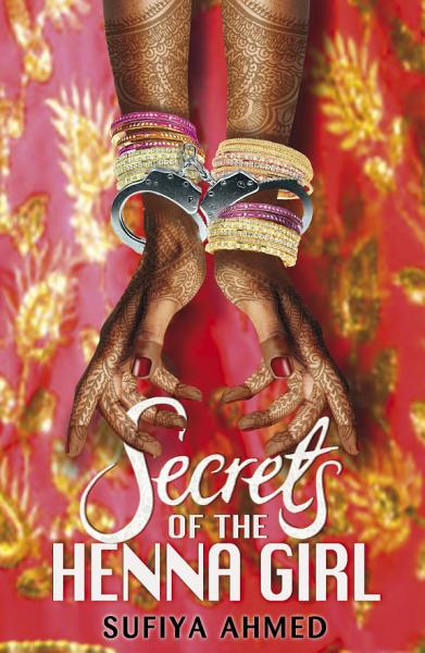 Download Secrets of the Henna Girl Book