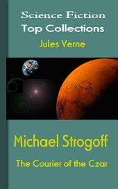Michael Strogoff: Science Fiction Stories
