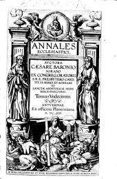 Annales ecclesiastici: continuatio 1198 - 1567, Volume 11