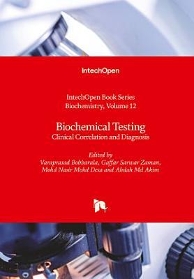 Biochemical Testing