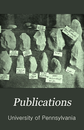 Publications: Series in philology and literature, Volume 6