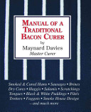 Manual of a Traditional Bacon Curer