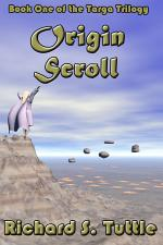 Origin Scroll (Targa Trilogy #1)