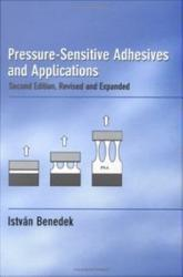 Pressure Sensitive Adhesives And Applications Book PDF