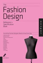 The Fashion Design Reference   Specification Book PDF