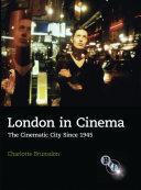 London in Cinema
