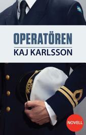Operatören: En Gustav Sterner novell