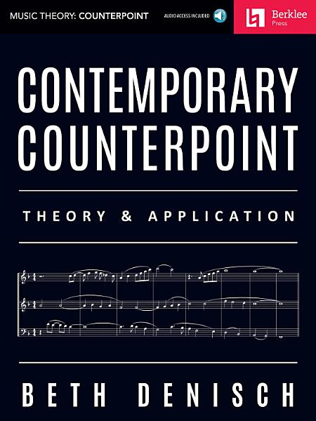 Download Contemporary Counterpoint Book