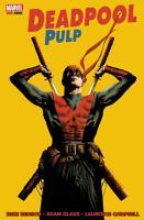 Deadpool Pulp PDF