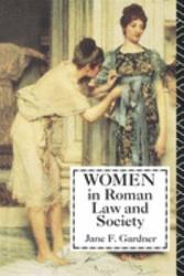 Women In Roman Law Society Book PDF