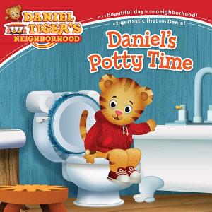 Daniel s Potty Time Book