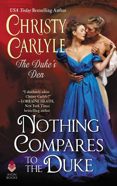 Download Nothing Compares to the Duke Book