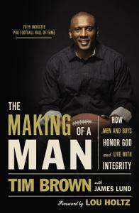 The Making of a Man PDF
