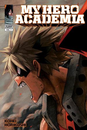 My Hero Academia  Vol  7