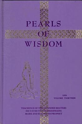 Pearls of Wisdom  1970 PDF