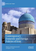 Contemporary Domestic and Foreign Policies of Iran PDF