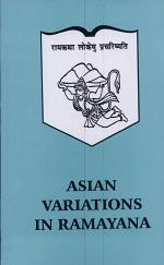 Asian Variations in Ramayana