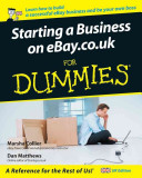 Starting a Business on EBay co uk for Dummies PDF