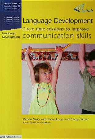 Developing Language and Communication Skills Through Effective Small Group Work PDF