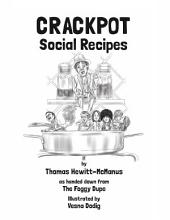 Crackpot: Social Recipes