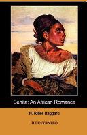 Benita  An African Romance Illustrated