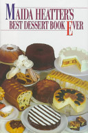 Maida Heatter S Best Dessert Book Ever