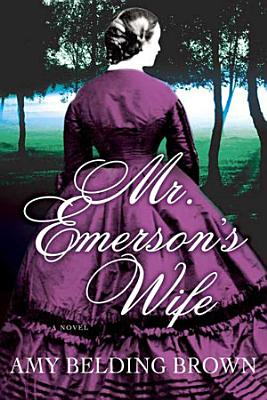 Mr  Emerson s Wife