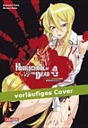 Highschool of the Dead Full Color Edition 04 PDF