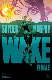 The Wake (2013- ) #10