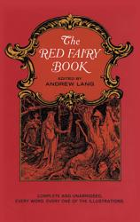 The Red Fairy Book Book PDF