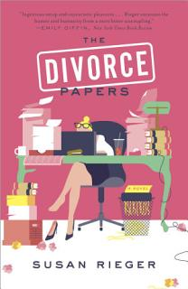The Divorce Papers Book