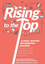 Rising to the Top: Global Women Engineering Leaders Share Their Journeys to Professional Success