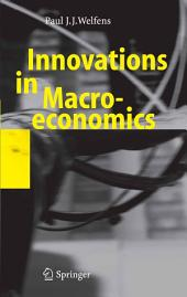 Innovations in Macroeconomics