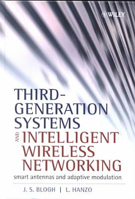 Third Generation Systems and Intelligent Wireless Networking PDF