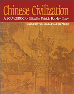 Chinese Civilization PDF