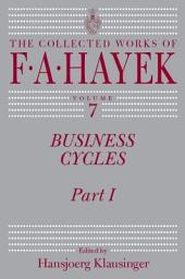 Business Cycles: Part 1
