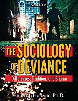 The Sociology of Deviance PDF