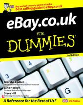 eBay.co.uk For Dummies: Edition 2