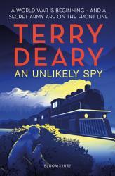 An Unlikely Spy Book PDF