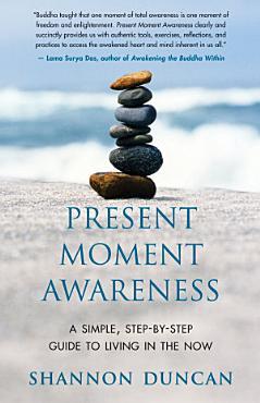 Present Moment Awareness PDF