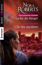 La loi du danger - L'île des mystères