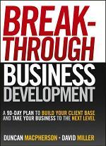Breakthrough Business Development