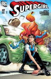 Supergirl (2005-) #10