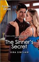 The Sinner s Secret PDF
